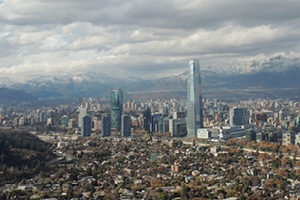 City View - Chile